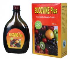 Eucovine Plus-Rejuvinative & Immunity