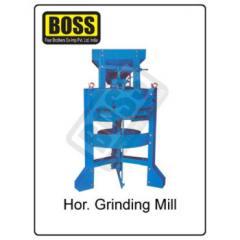 BOSS Horizontal Grinding Mill