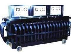 Proven Series Servo Stabilizer