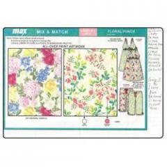 Rafi Flower - Floral Prints