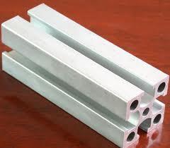 Aluminium Extrusion, Aluminium Extruded Shapes and