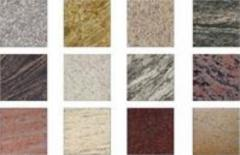 Granite is an important structural and ornamental