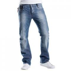Low Rise Mens Jeans