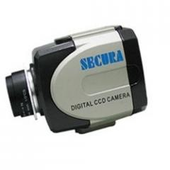 Sony Ccd C- Mount Camera