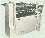 Gang Slitter Machine