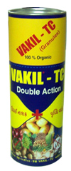 Vakil-TC (herbal pesticide+bio-stimulant)