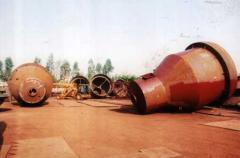 Gasifier Reactor