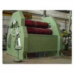 Pre Pinching Machine (Mechanical/Hydraulic)