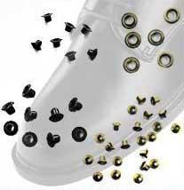 Shoe Eyelets