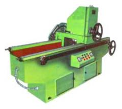 Heavy Duty Knife Grinding Machine