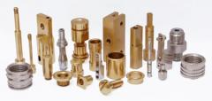 Brass General Component