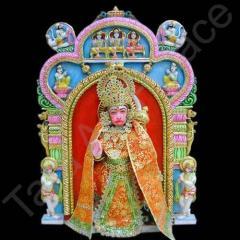 Veer Hanuman Moorti