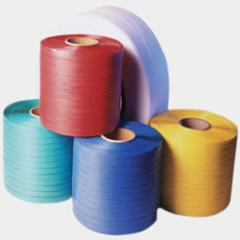 PP Strapping Roll Colour