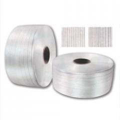 PP Strapping Roll Plain