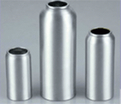Aluminum Cans and Containers