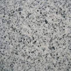 N.C. White Granite