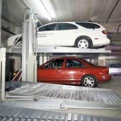 Parking Stacker