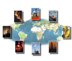 Industrial Gas Mixtures