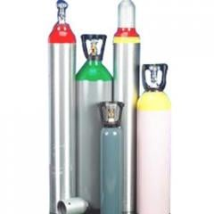 Calibration Gases