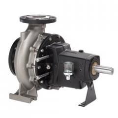 Horizontal end suction pumps -3