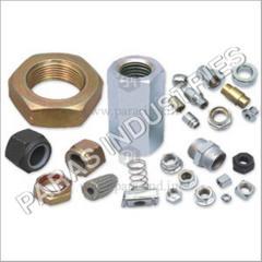 Brass Transformar Parts