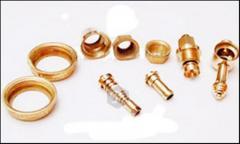 Brass Sanitation Parts
