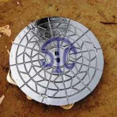 European Range Light Duty Manhole Covers