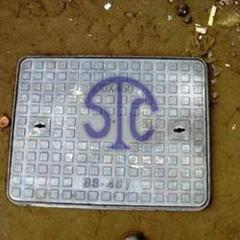 South African Range Light Duty Manhole Covers