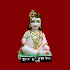 Bal Gopal Marble Moorti