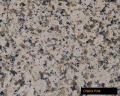 Granite Chima Pink