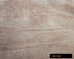 Granite Gibli Gold