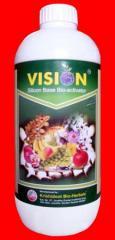 Organic Silica Vision