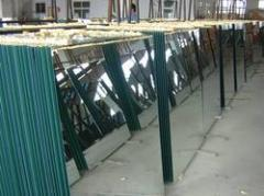 Primary Float Glass