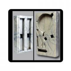 Polyurethane Moulded Foam Cushion