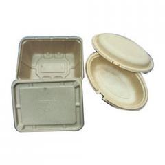 Pulp (Fibre) Moulded Products