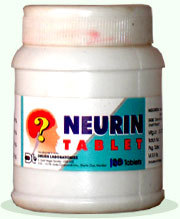 Nurin Tablets