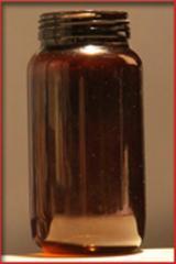 Pharma Medicine Bottles