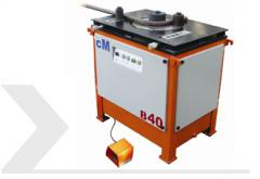 Rebar Bending Machine - B series