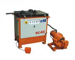 Rebar Cut-Bend Combi Machine