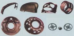 Sheet Metal Stampings