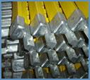 Fiber Reinforced Plastic (FRP) Closing Bar