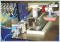 Pad Printing Model KIN C 90 TV