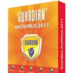 Guardian Antivirus 2011-12