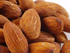Rosed Almond
