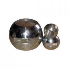 Ball Valve Hollow Ball