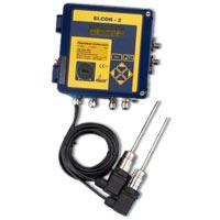 Volumetric Gas Flow Meters