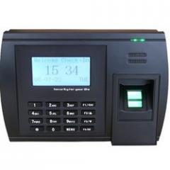 Bio Fingerprint Attendance system