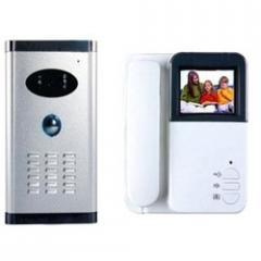 Audio Video Door Phone