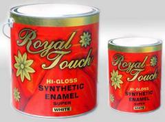 Oil Enamel Paint