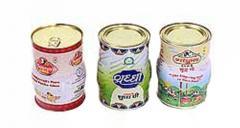 Edible Oil / Ghee Cans